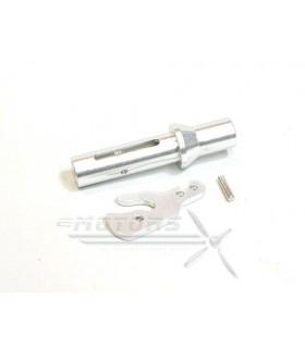 HK-450 Pastorek 11 a 13 zubů /3.17 2ks/bal (HZ052 - H45059)