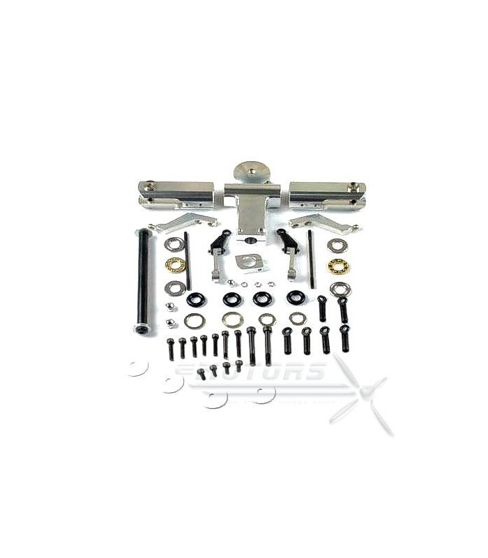 HXT 2mm konektor - pár