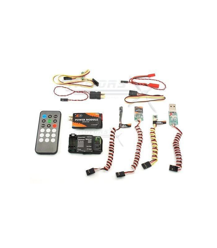 Konektor MPX - pár