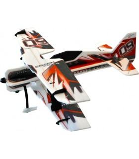 Turnigy 12x8E Ultra lehké dřevěné vrtule