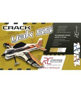Turnigy 15x6E Ultra lehké dřevěné vrtule