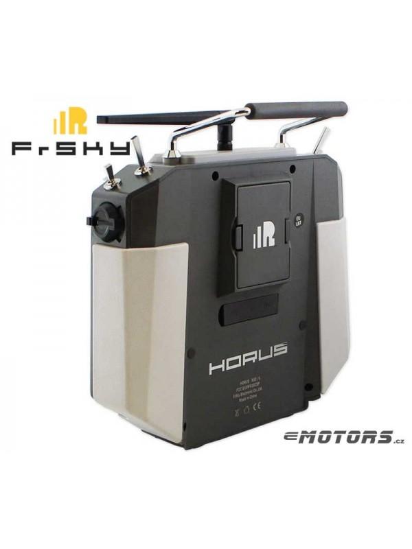 FrSky X10 HORUS MOD2 Silver + R9M Operační systém FrSky-OS
