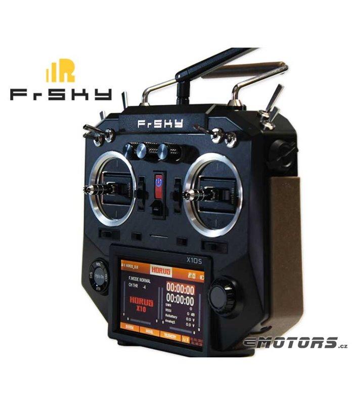 FrSky X10S HORUS MOD1 Carbon