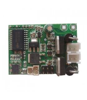 Redukce baterií z T-konektoru na XT60