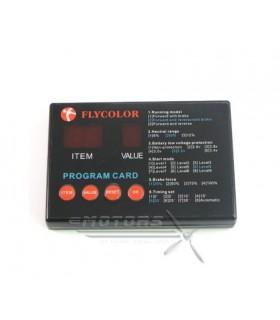 Flycolor 60A ESC BEC 5.5V/4A