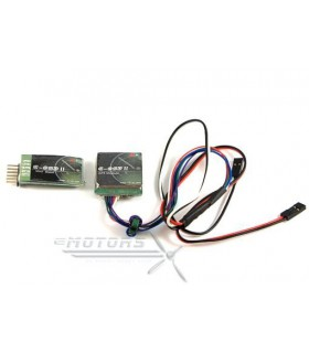 GT450PRO Vložka ložiska volnoběžky