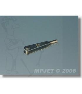 Micro koncovka táhla – průměr 1.8mm