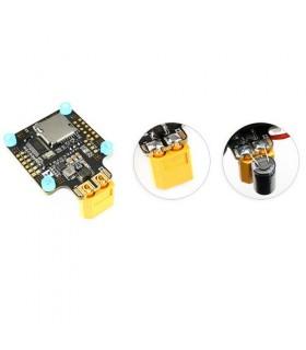 OrangeRX R615X  CPPM DSM2/DSMX kompatibilní 6CH 2.4CH přijímač