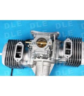 DLE20 Benzínový jednoválcový modelářský motor