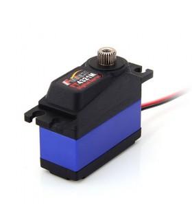 FS5113R 13kg/360°/0.16s/56g analog