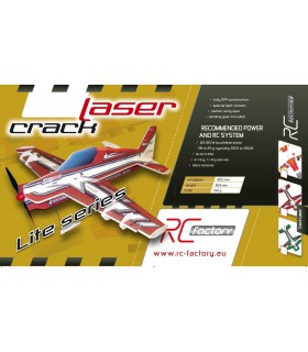 Crack LASER LITE  No.17