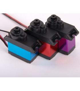 Assan X8 R6M 6Ch micro 2.4GHz přijímač (krátká anténa)