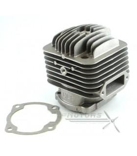 DLE35RA-16 Montáž motoru