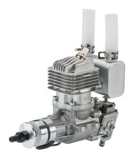 DLE55RA-16 Montáž motoru