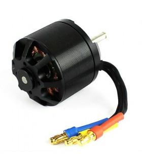 Smršťovací bužírka 6mm (1m) černá