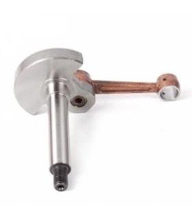 Duální vypínač nabíjecí s tankovacím víčkem pro benzín/methanol