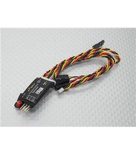 iSDT SC-608 150W mini nabíječ s balancérem