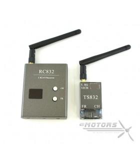 FS90 0.10sec/1.5kg/6V Micro Analog servo