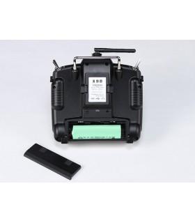 Samolepící neklouzavá podložka pod baterie (310x75mm)