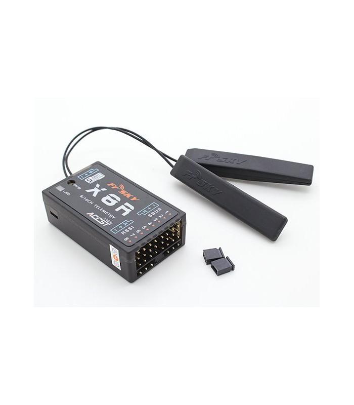 Micro servo konektor-samice,rozteč 1.25