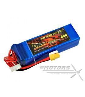 Trex250/HK250 Bezpádlová rotorová hlava