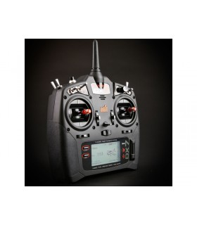 Digitální měrka rotorových listů