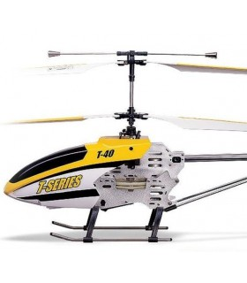 HK-500GT 3D Electric Helicopter Kit