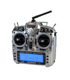 Vysílače Taranis X9D PLUS / 2019