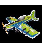RC Letadla - Hacker