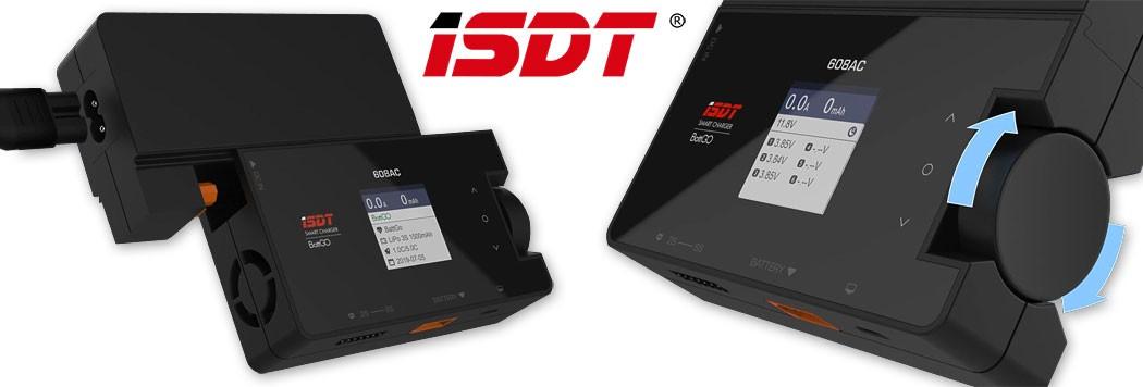 iSDT 608AC
